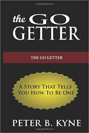 Travel in the world of power and learn how to be a go-getter