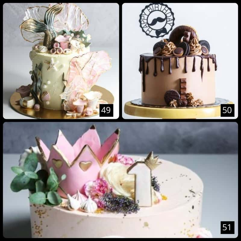 cakes design adults 5
