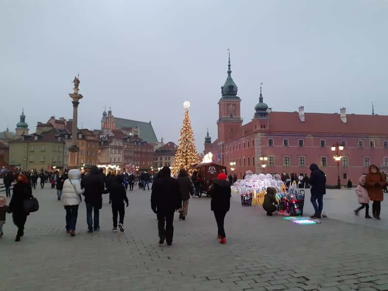 When Are Places Opening Today Warsaw Indiana 2021 Christmas Spend Christmas In Poland And New Year In Warsaw