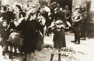 Warsaw's Ghetto during the World War II